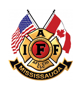 Mississauga Fire Fighters